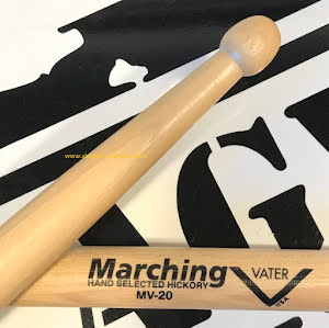 Vater Marching MV20 - Snare and Tenor Stick