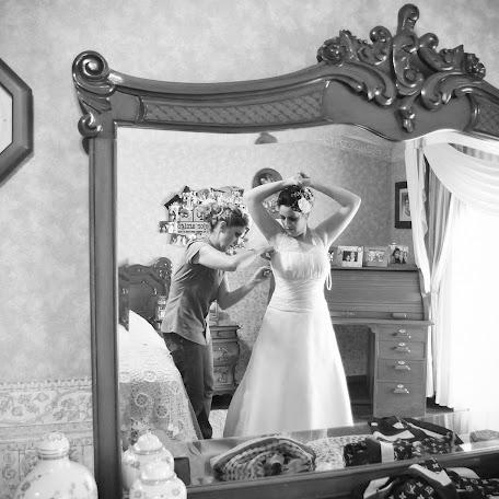 Wedding photographer Tatiana Podoynitsyna (podoynitsyna). Photo of 14.02.2014
