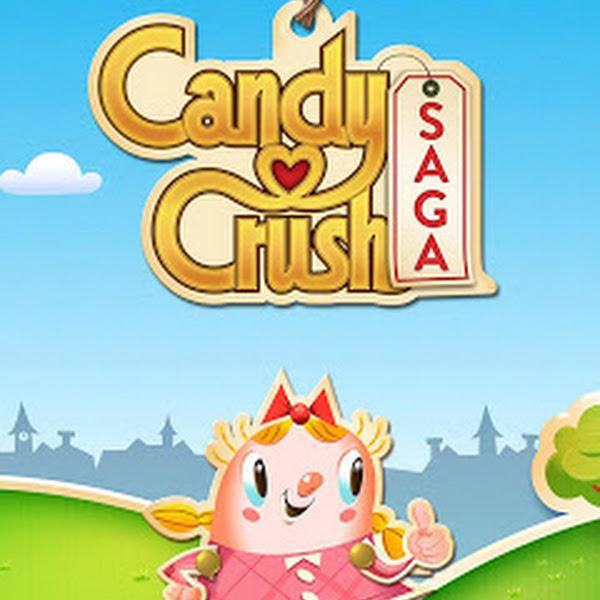 Candy Crush Saga v1.97.1.3 [Mods]