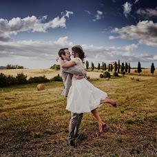 Fotografo di matrimoni Andrea Pitti (pitti). Foto del 17.04.2018