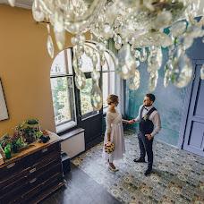 Wedding photographer Aleksandr Byrka (Alexphotos). Photo of 09.08.2018