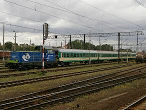 Photo: SM42-1282 manewrująca z eszelonem {Toruń Towarowy; 2013-05-23}