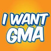 iWant GMA