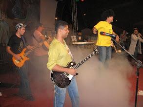Photo: Show da nossa Banda Semear na Paróquia Santíssima Trindade no Gama em 05/06/2010.