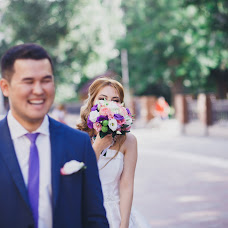 Wedding photographer Zhan Bulatov (janb). Photo of 13.10.2016