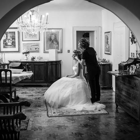 Wedding photographer Mirco Campagnolo maschio (fotosumisura). Photo of 30.10.2017