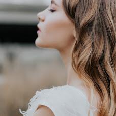 Wedding photographer Sasha Morskaya (amorskaya). Photo of 03.11.2018