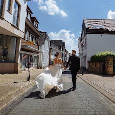 Wedding photographer Dimitri Frasch (DimitriFrasch). Photo of 04.03.2018