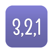 App 321 Countdown APK for Kindle