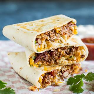 Chili Cheese Burritos With Chili Recipes