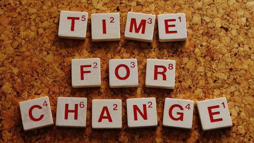 Reconversion professionnelle comment changer de vie