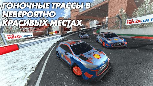 Shell Racing android2mod screenshots 3
