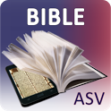 Holy Bible (ASV) icon