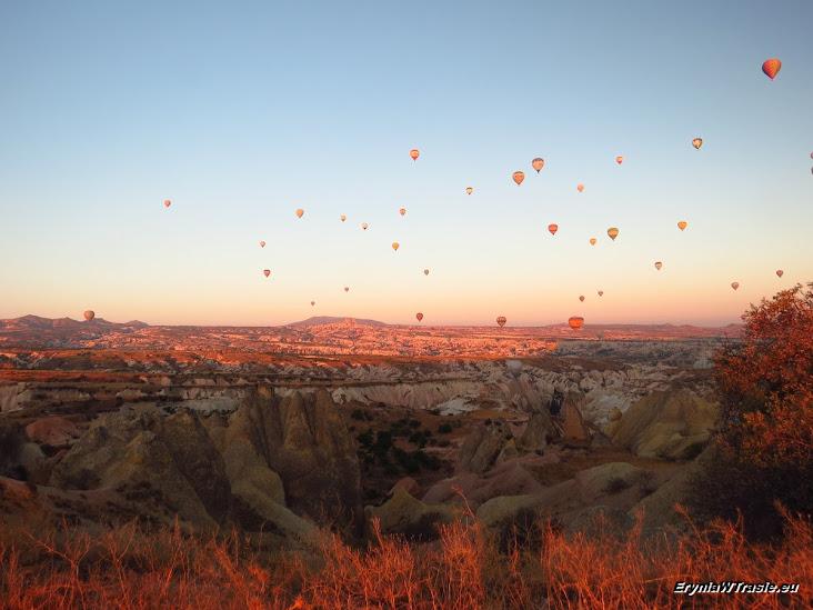 patrz: Kapadocja – balony inietylko