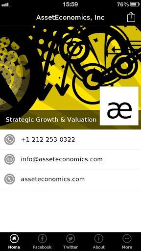 AssetEconomics Inc
