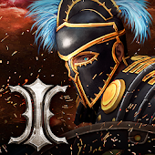 Stormborne3 - Blade War Android APK Download Free By Influsion Inc.