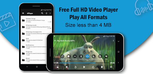 Приложения в Google Play – <b>Full HD</b> Video Player