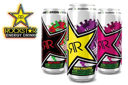 Bild für Cashback-Angebot: Rockstar First Start - Rockstar