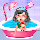 Little Baby Girl Makeover Beauty Shop for PC Windows 10/8/7