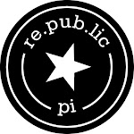 Logo for Republic Pi