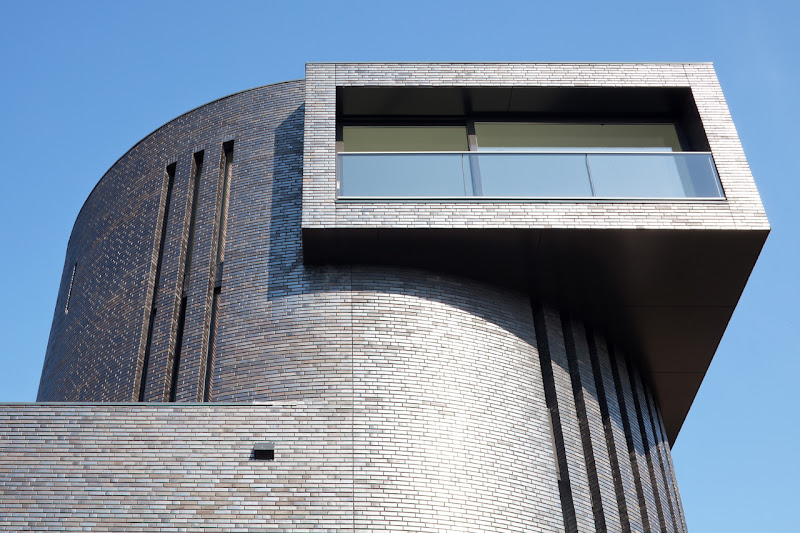 Photo: Duikklok - Exterior