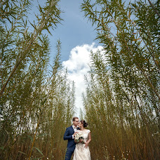 Wedding photographer Austėja Liu (AustejaLiu). Photo of 03.09.2018