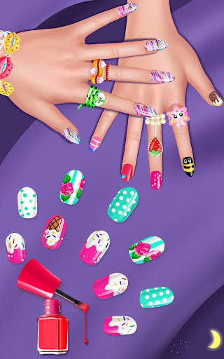 Nail Salon - Girls Nail Design 1.2 15