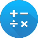 Math: Mental Math Games icon