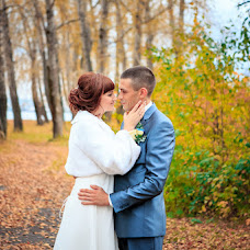 Wedding photographer Zhanna Konenko (Zhanna77). Photo of 18.10.2017