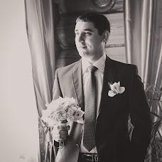 Wedding photographer Natalya Kirilina (Kirilina). Photo of 16.07.2013