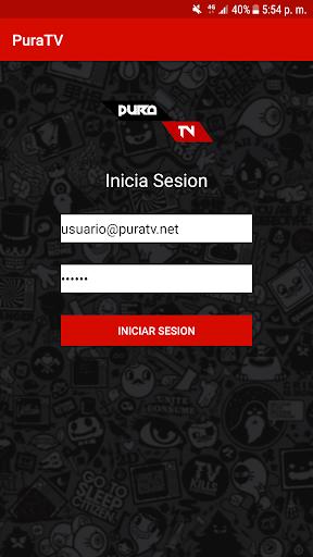 PuraTV 3.1.2 Screenshots 3