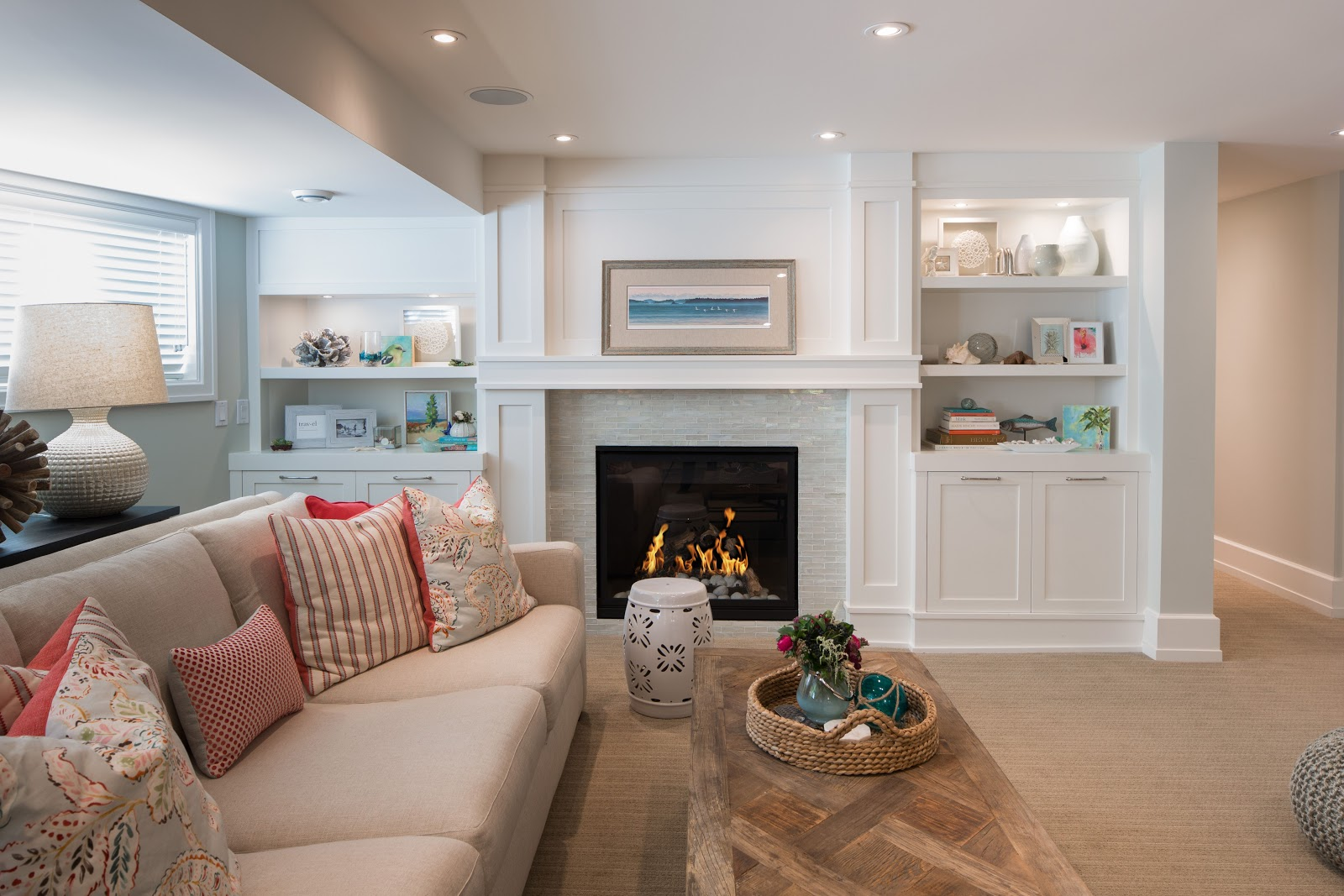 calgary interior design room polish, quick refresh to revive outdated or boring spaces