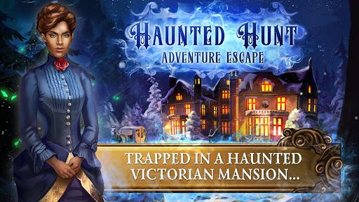 Adventure Escape: Haunted Hunt 1.21 screenshots 1