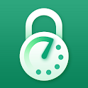 Detox Procrastination Blocker: Digital Detox icon