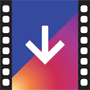 Video Downloader for Facebook and Instagram APK icon