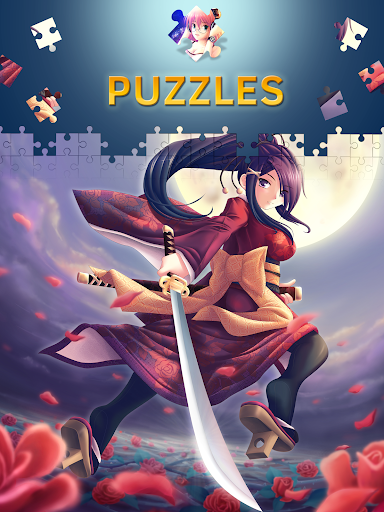 無料解谜Appのアニメジグソーパズル無料|記事Game
