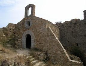 Photo: C.Castell de Palafolls