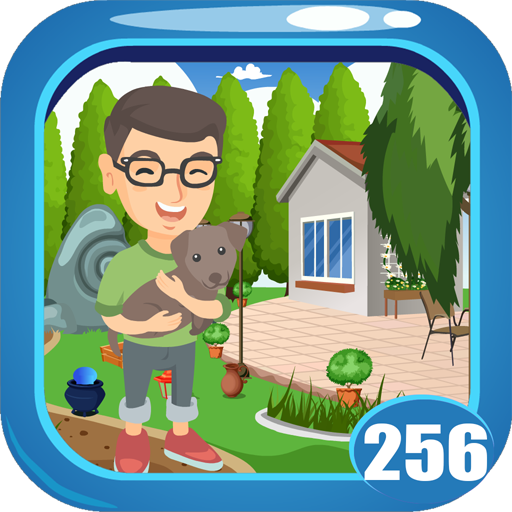Rescue My Puppy 2 Game Kavi - 256