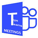 Tips for Teams Meetings icon