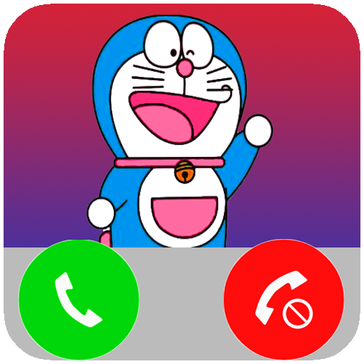 Fake Call From Dora-emon