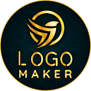 Logo Maker: Business Card, Poster icon