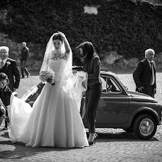 Wedding photographer Giulia Gandini (gandini). Photo of 29.09.2016