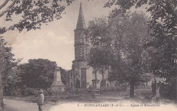 Photo: 82 - Montgaillard