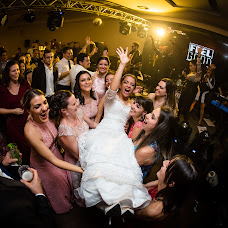 Wedding photographer Eric Cravo paulo (ericcravo). Photo of 31.07.2018