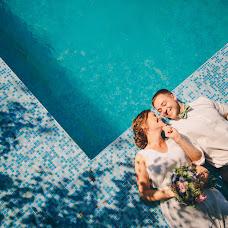 Wedding photographer Yana Macneva (matsnevaya). Photo of 12.08.2016