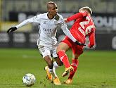 """Knowledge Musona had de held kunnen zijn: """"Ik heb geen excuus"""" en """"Met een bijna-goal kom je er niet"""""""