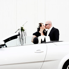 Wedding photographer Marcel de Graaf (degraaf). Photo of 30.01.2014