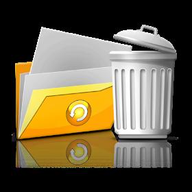 Удаление Мастер - App Backup