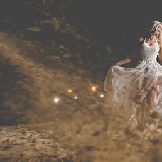Wedding photographer Rafa Gasquel (rafagasquel). Photo of 21.08.2015
