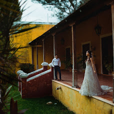 Wedding photographer Alexandro Pérez pinzón (pinzon). Photo of 27.09.2018
